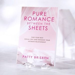 Between The Sheets Book